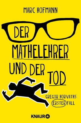 Der Mathelehrer und der Tod Foto von www.marchofman.de
